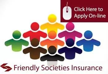 friendly societies public liability insurance