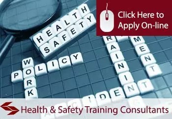 health and safety training consultants public liability insurance
