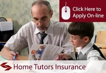 home tutors public liability insurance