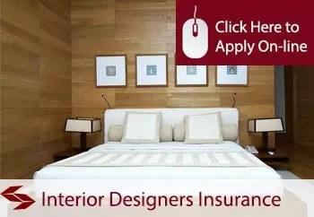 interior designers public liability insurance