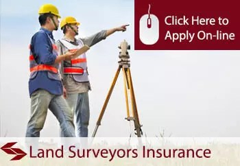 land surveyors liability insurance