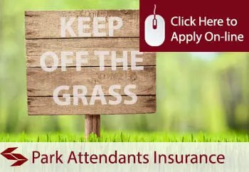 park attendants public liability insurance