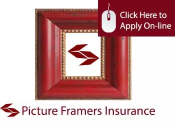 picture framers liability insurance