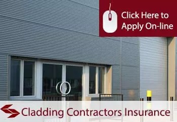 cladding contractors public liability insurance