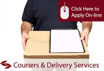 couriers and delivery services public liability insurance