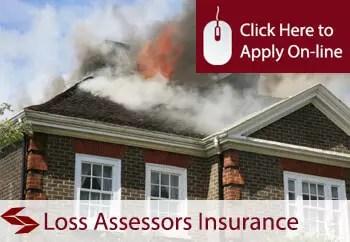 loss assessors liability insurance