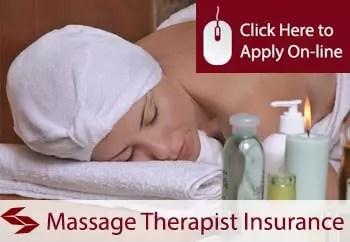 massage therapists liability insurance
