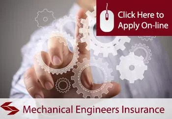 mechanical engineers liability insurance