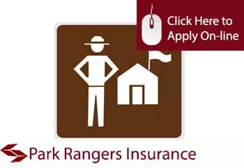 park rangers liability insurance