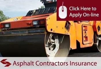 asphalters public liability insurance