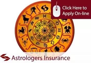 astrologers public liability insurance