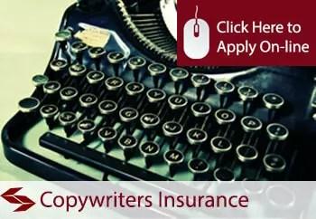 copywriters public liability insurance