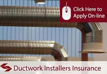 ductwork installers public liability insurance