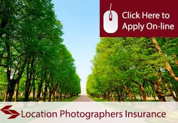 location photographers public liability insurance