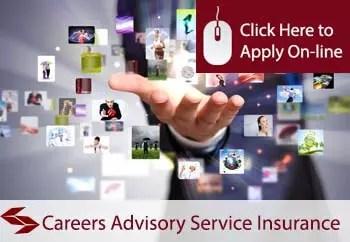 careers advisory service consultants public liability insurance