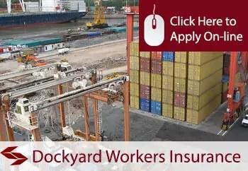dockyard workers public liability insurance
