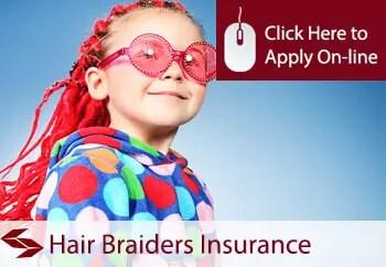 hair braiders liability insurance