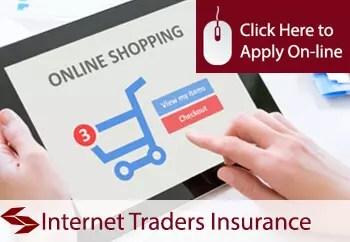 internet traders public liability insurance
