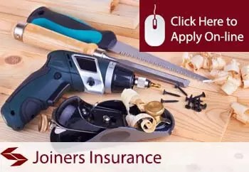 joiners liability insurance
