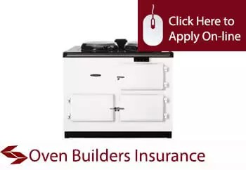 oven builders liability insurance