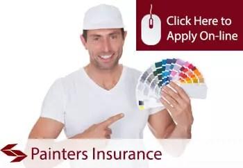 painters public liability insurance