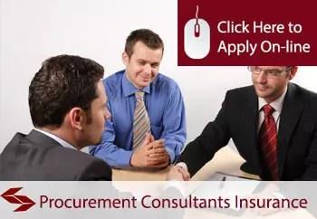 procurement consultants insurance