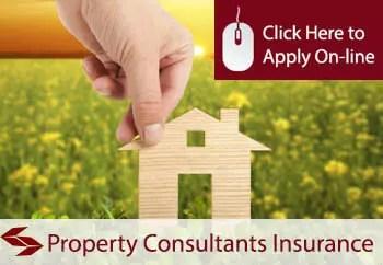 property consultants public liability insurance