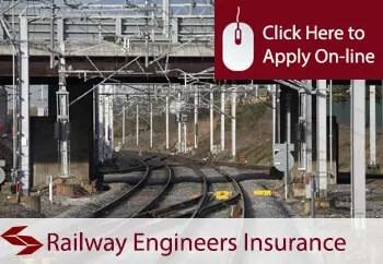 railway engineers public liability insurance