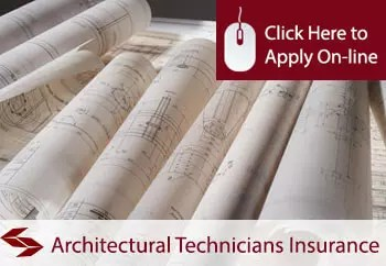 architectural technicians public liability insurance