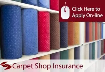 carpet shop insurance in Ireland