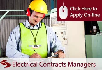 electrical contracts managers liability insurance