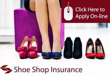 shoe shop insurance in Ireland
