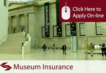 museums liability insurance