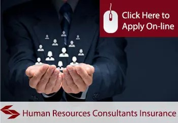 human resources consultants  liability insurance