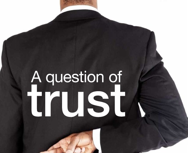 A Question of Trust