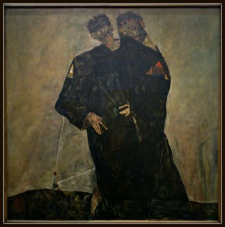 The Hermits, 1912
