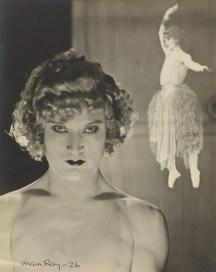 Barbette, 1926