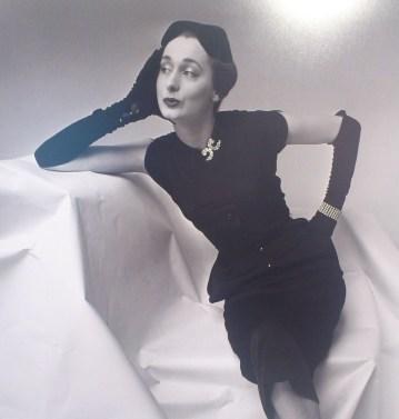More taste than money, Vogue 1951