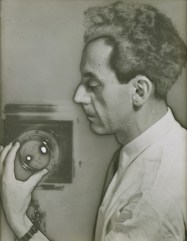 Self-Portrait with Camera, 1930