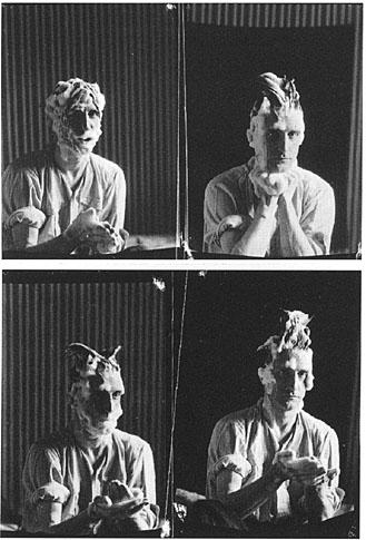 Marcel Duchamp, Bonds for Monte-Carlo roulette, 1924