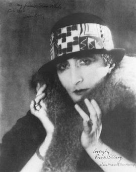 Rrose Sélavy, Marcel Duchamp, 1921