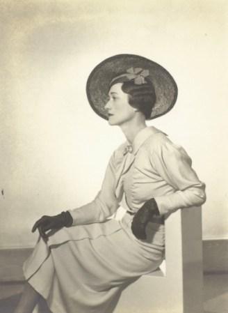 Wallis Simpson, 1935