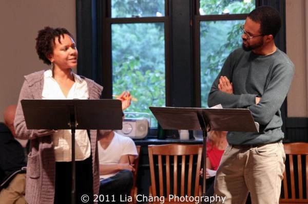 AsianConnections - Photos: Playwright Lonnie Carter Talks ...