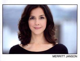 Merritt Janson