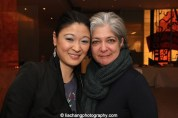 Jennifer Lim and Donna DeStefano. Photo by Lia Chang