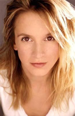 Emily Padgett. Photo by Susan Schacter