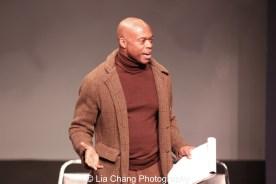 Erich McMillan-McCall. Photo by Lia Chang
