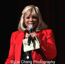 The Metropolitan Museum of Art's Multicultural Audience Development ... Chief Audience Development Officer Donna Williams at the Metropolitan Museum of Art's annual Lunar New Year festival on February 6, 2016 in New York. Photo by Lia Chang