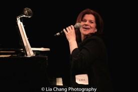 Composer Lisa DeSpain. Photo by Lia Chang
