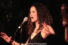 Mandy Gonzalez. Photo by Lia Chang